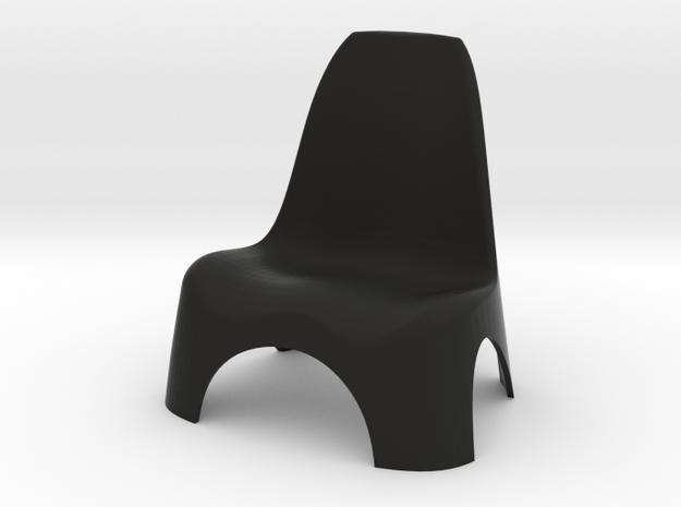Garden Chair 1/10 3d printed