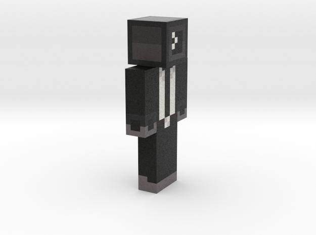 12cm | Alienplatypus 3d printed