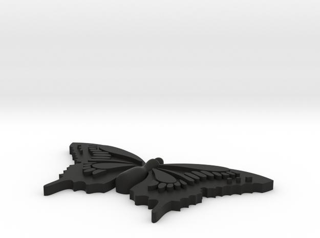 vlinder1 3d printed