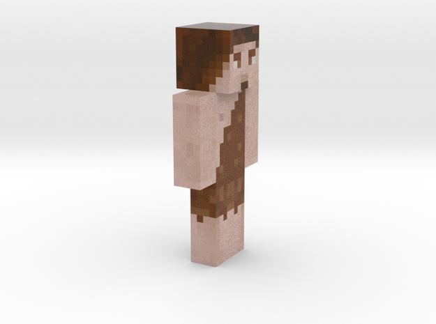 6cm   caveman03 3d printed