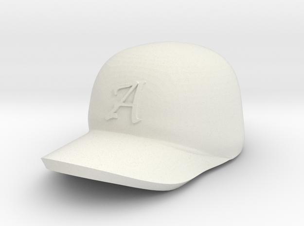 ball cap 3d printed