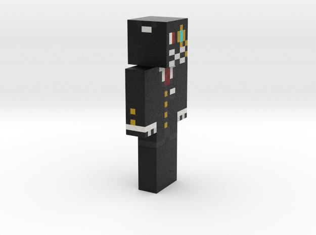 12cm | mister_black_cat 3d printed