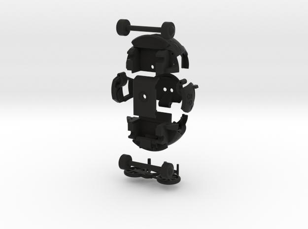 Montaj T3 Endtas 3d printed