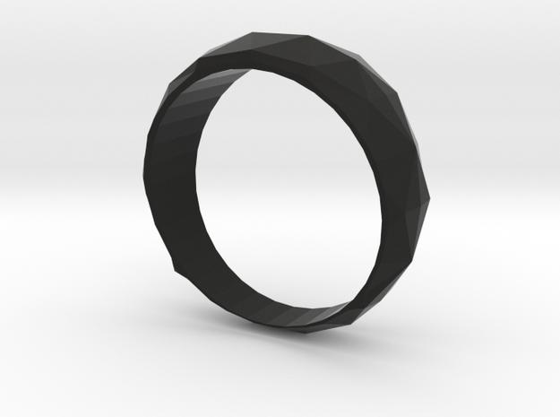 Edra Ring - 6.75 3d printed