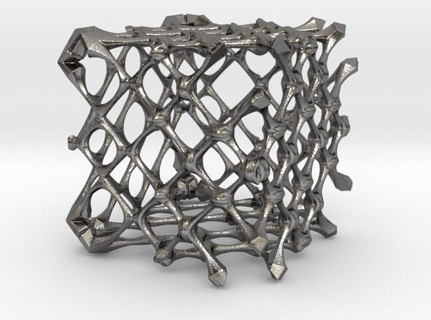 Fractal Box RF3 3d printed
