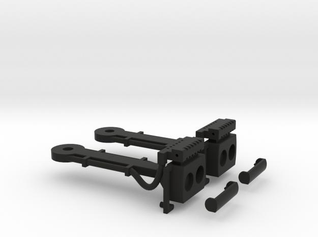 Magnet - Scharfenbergkupplung Tatra-Tw IIm/LGB 2x 3d printed