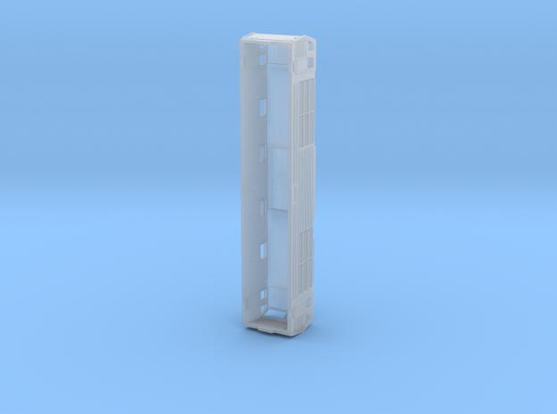 Baureihe 180/230 Spur Z in Smooth Fine Detail Plastic