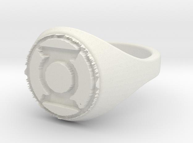ring -- Wed, 11 Dec 2013 04:37:18 +0100 3d printed