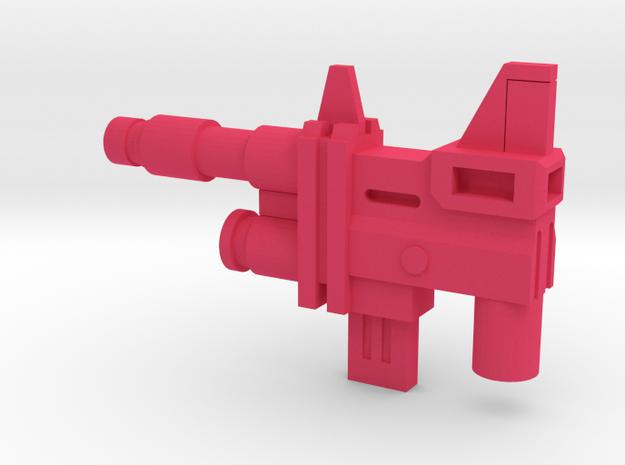 Sunlink - Gnash Gun 3d printed