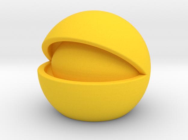 Nut 3d printed
