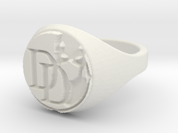 ring -- Thu, 12 Dec 2013 23:54:21 +0100 3d printed
