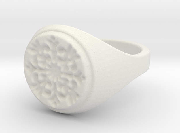 ring -- Sat, 14 Dec 2013 00:16:28 +0100 3d printed