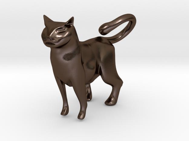 gato 3d printed