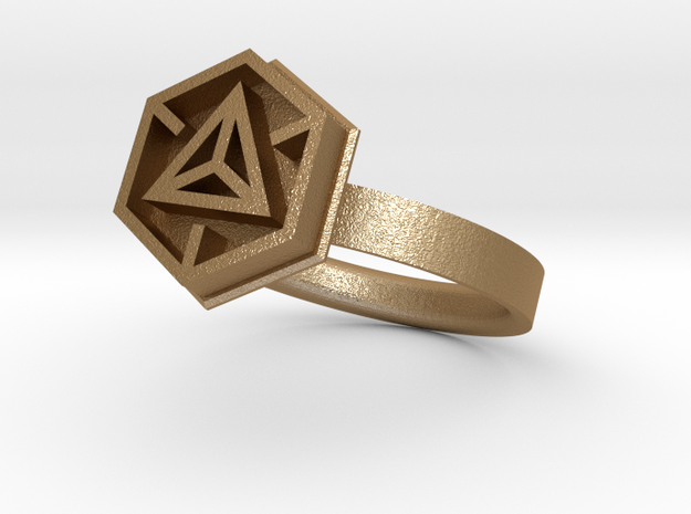 Ingress Ring - Gem Base