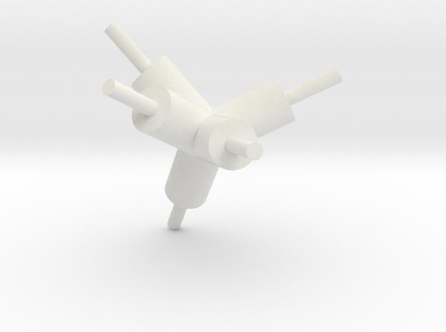 tisch_konnektor_06 3d printed