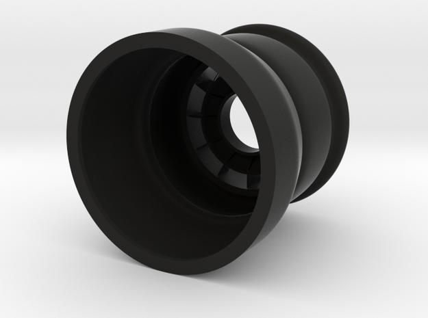 Portal Gun - Barrel 3d printed