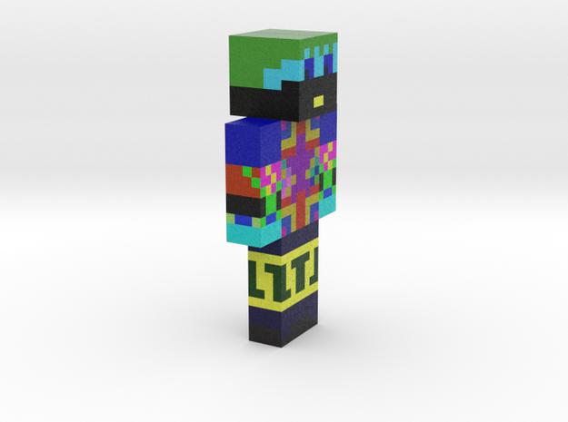 6cm | PuR3_GRUESOME 3d printed