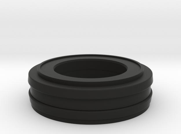 pancake lens no mount 3d printed