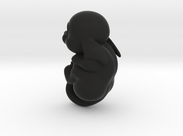 pendant-8 3d printed