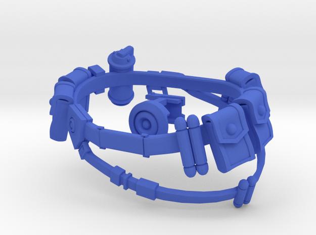 FB01-Belt-06s  6inch 3d printed