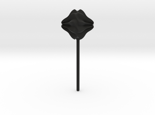 flower07 scaled 3d printed