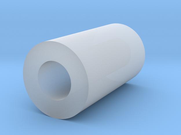 blank kill-key tube 3d printed