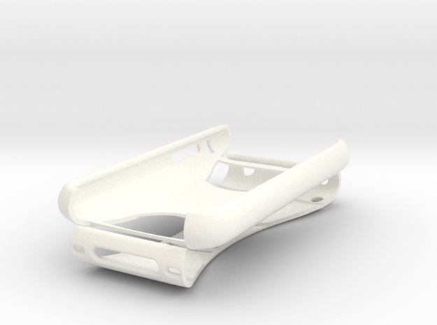 iPhone 3G / 3Gs Overland 2 Piece Case 3d printed