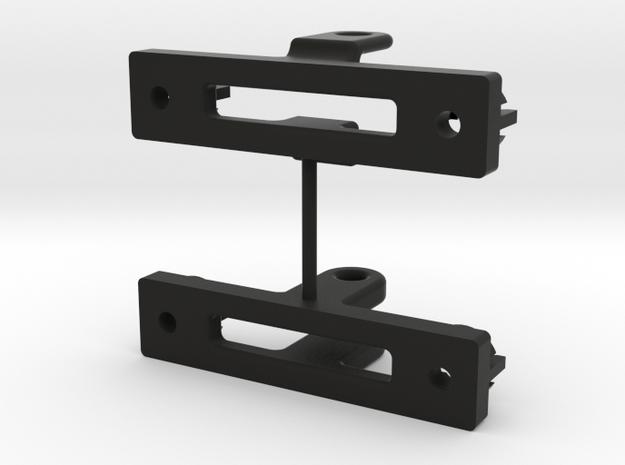 Magnet suspension test 3d printed