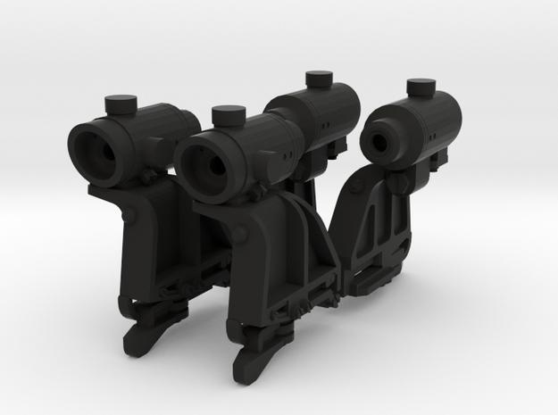 1/6 Russian Rakurs Combat Sight X4 3d printed