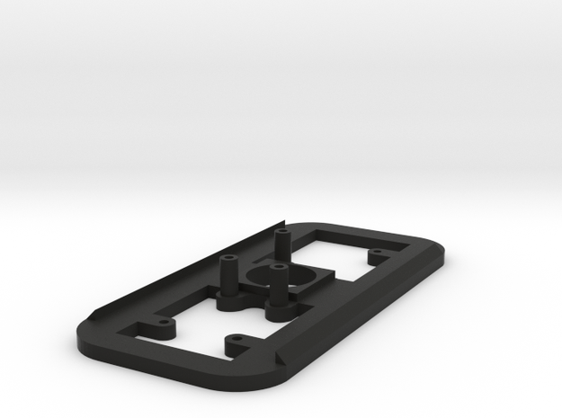 Logitech B910 Board Mount in Black Natural Versatile Plastic