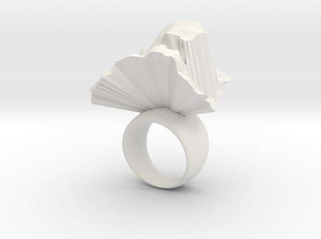 loewenring_skaliert 3d printed