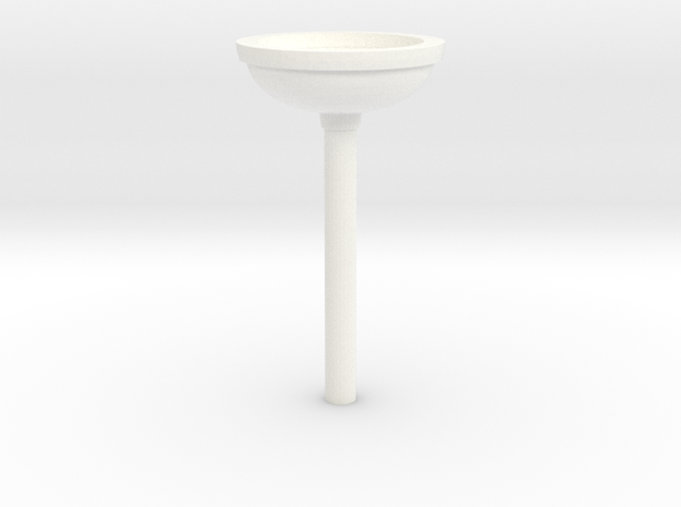 Sunlink - BC11 Plunger v2 3d printed