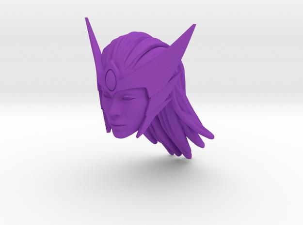 FB01-Head-05s  6inch 3d printed