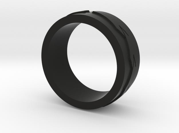 ring -- Mon, 23 Dec 2013 11:11:20 +0100 3d printed