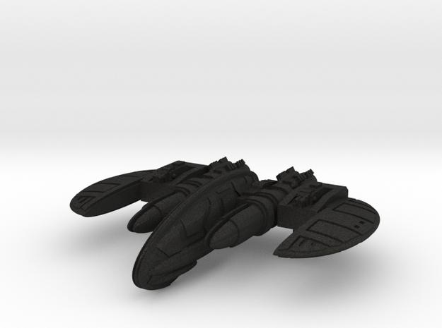 Tasholn Destroyer 3d printed