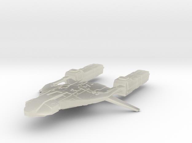 Martoba Patrol Cutter (Full Scale) 3d printed
