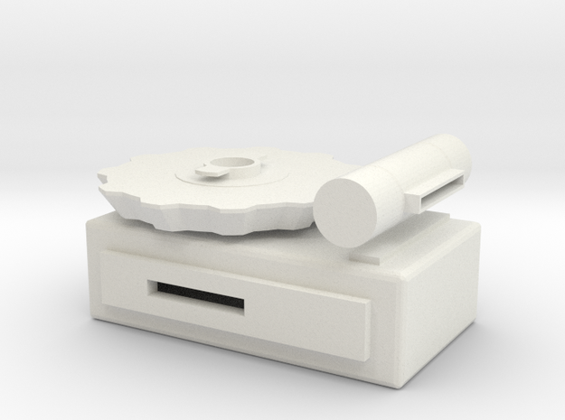 Keytool Copland 3d printed
