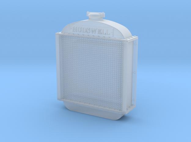 Hudswell Clarke D29 Radiator 1:34 3d printed