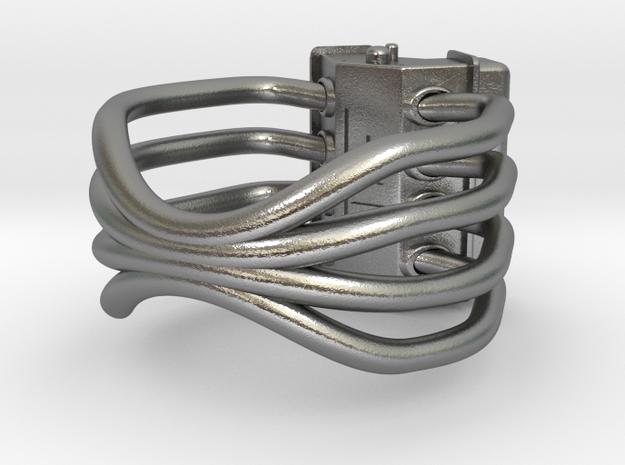 V8 ENGINE RING