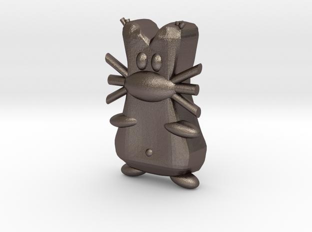 Kunibert (Test) 3d printed