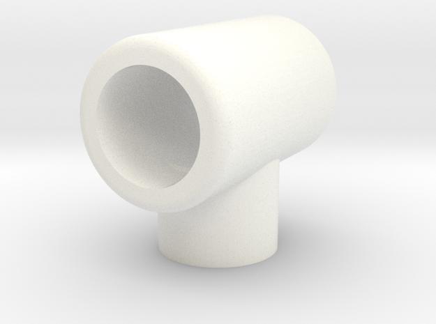 SNCV lampe de toiture-NMVB daklamp-SNCV headlamp 3d printed