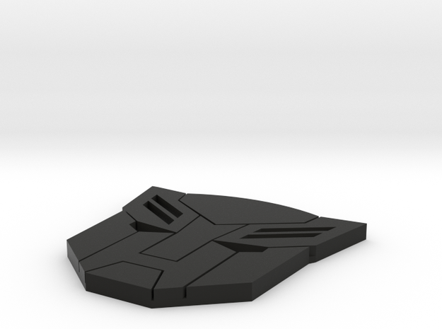 autobot 3d printed