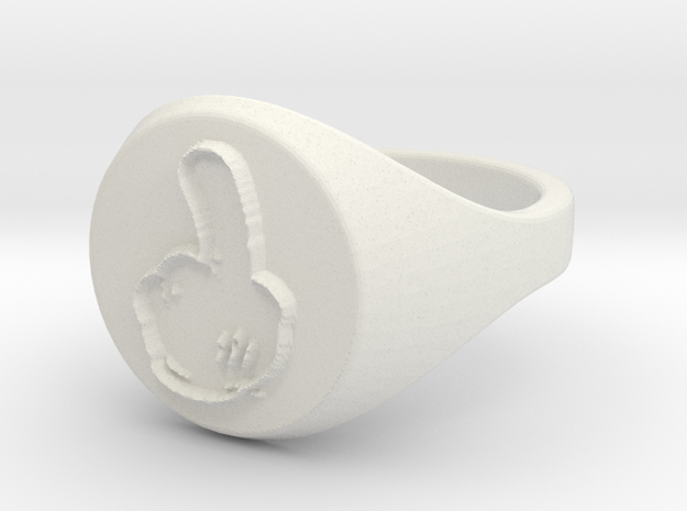 ring -- Wed, 01 Jan 2014 01:10:22 +0100 3d printed