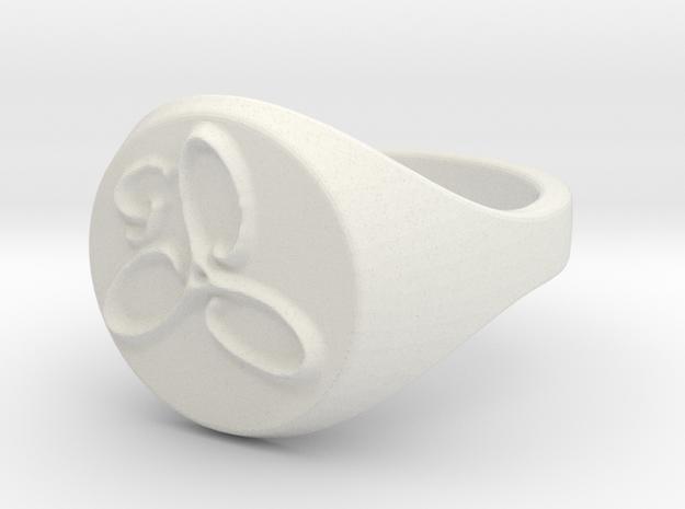 ring -- Wed, 01 Jan 2014 19:01:37 +0100 3d printed