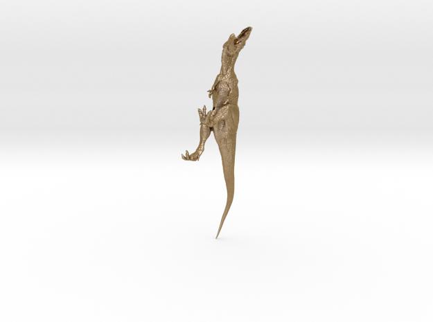 Giganotosaurus 1/172 Krentz v2 3d printed