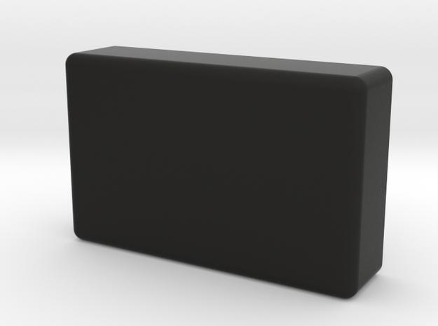Radio casing 3d printed