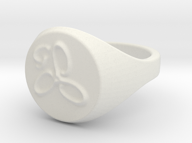 ring -- Wed, 01 Jan 2014 19:40:36 +0100 3d printed