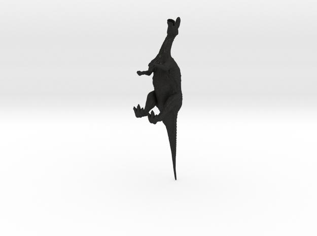Lambeosaurus m. Standing Medium 3d printed
