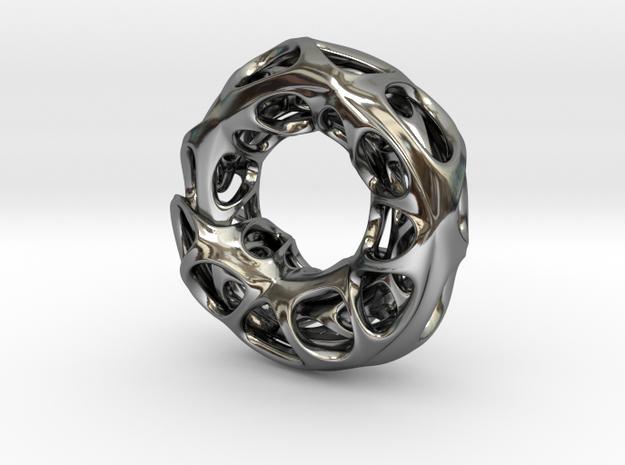 Ouroboros Pendant (S)
