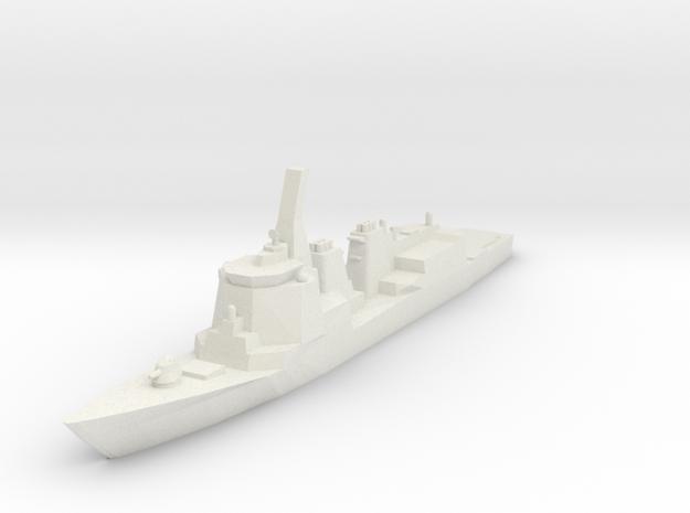 Atago 1:3000 x1 in White Natural Versatile Plastic